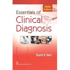 Essentials of Clinical Diagnosis (English)